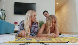 brandi love - Ricky Spanish Puzzled Over Snatch Brandi Enjoy