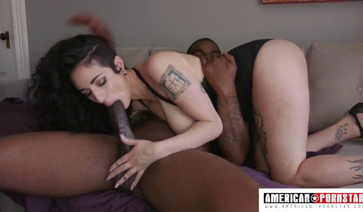 Arabelle Raphael Horny Brunette Slut Bj Hd